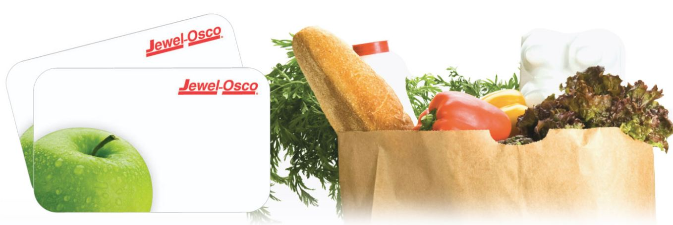 Jewel-Osco survey rewards