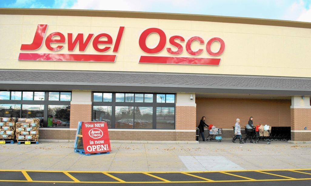 Jewel-Osco survey