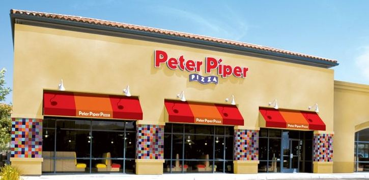 Peter Piper Pizza survey guide