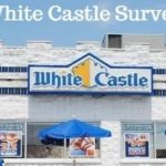 White Castle Survey feedback guide