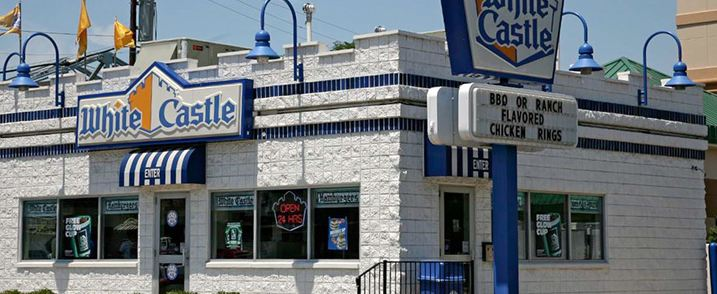 White Castle Survey guide