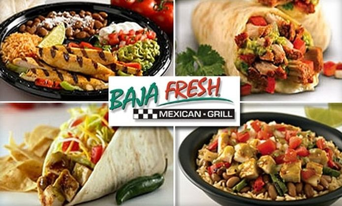 baja fresh survey guide