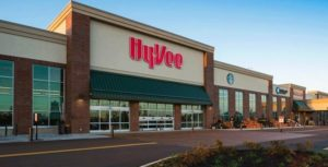 hy vee survey prize
