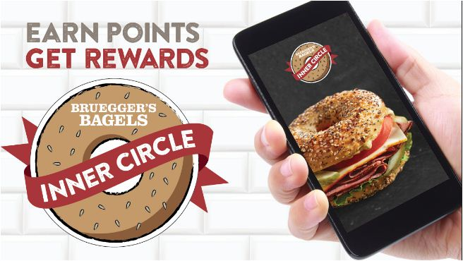 free gift cards without completing offers or surveys bruegger s bagels guest satisfaction survey at www 4816