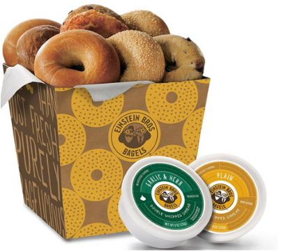 tell brueggers customer survey