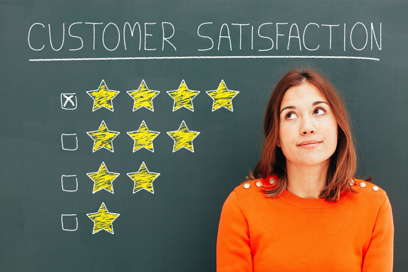 off broadway customer satisfaction survey