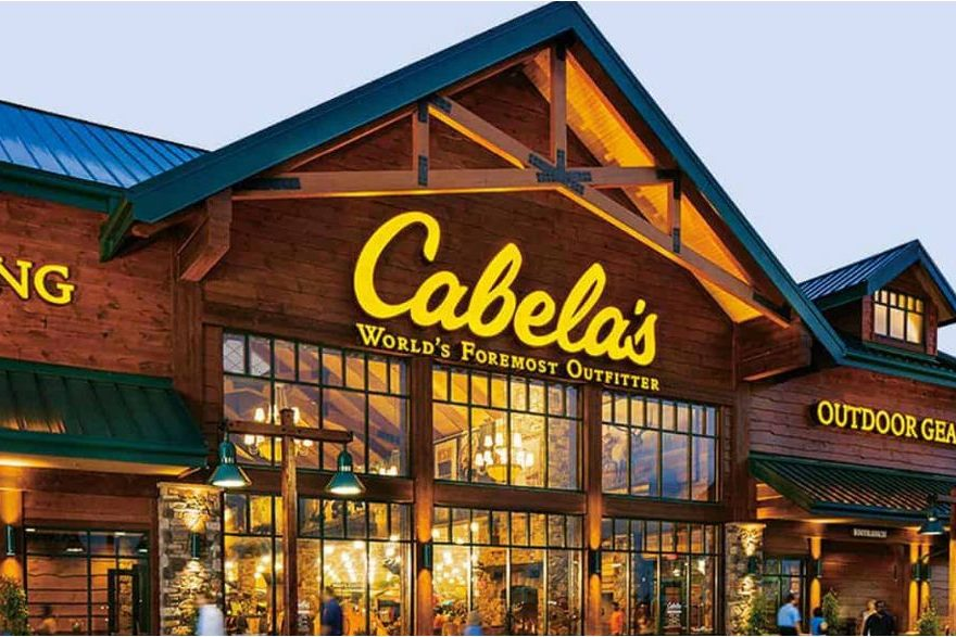 Cabela's Customer Survey