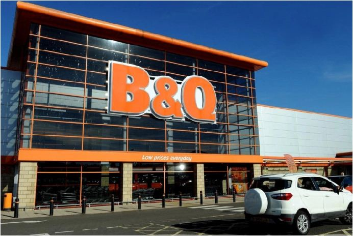 b&q customer satisfaction survey