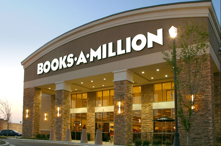 books-A-Millions customer feedback survey