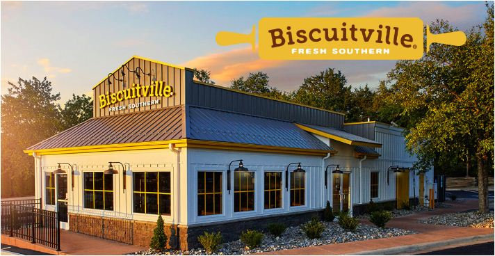 biscuitville customer feedback survey