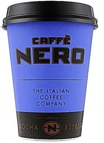 cafe nero customer satisfaction survey