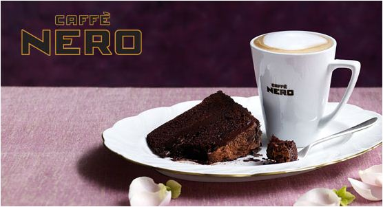 caffe nero customer experience survey