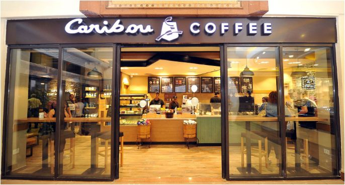 caribou coffee customer experience survey