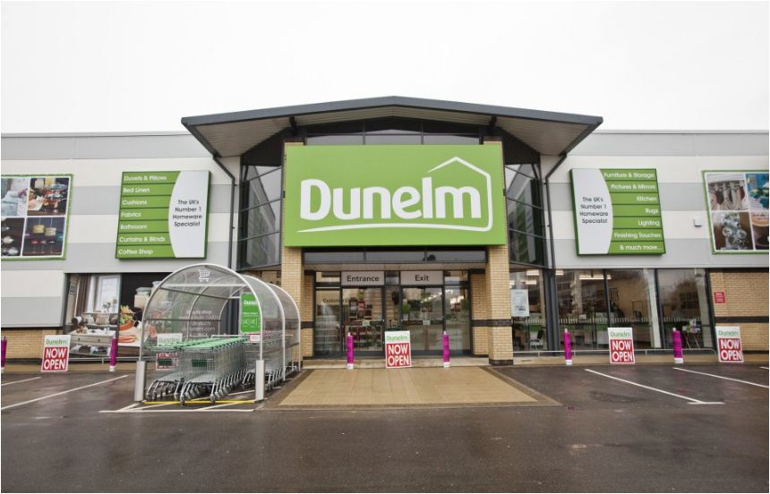 dunelm mill customer experience survey