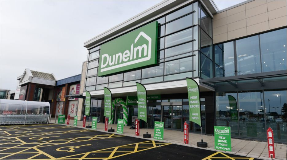 dunelm mill customer feedback survey
