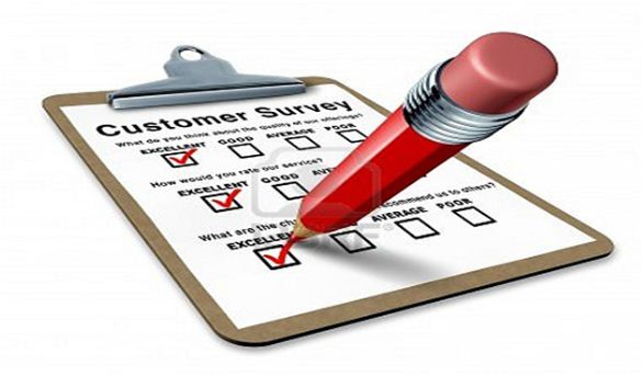 joann Customer feedback survey