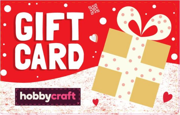hobbycraft customer survey rewards