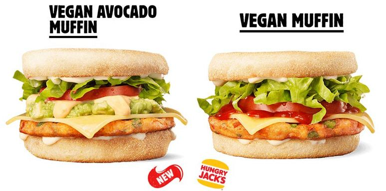 hungry jack's rewards