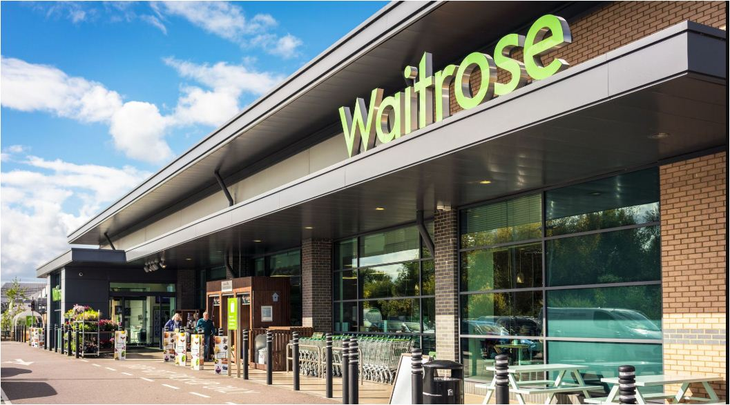 waitrose customer satisfaction survey