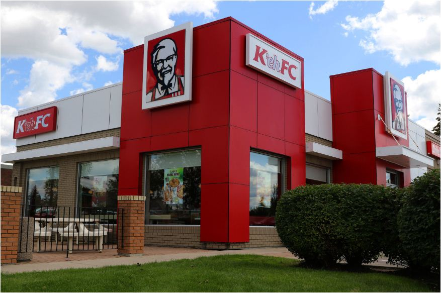 KFC Canada Customer Feedback Survey