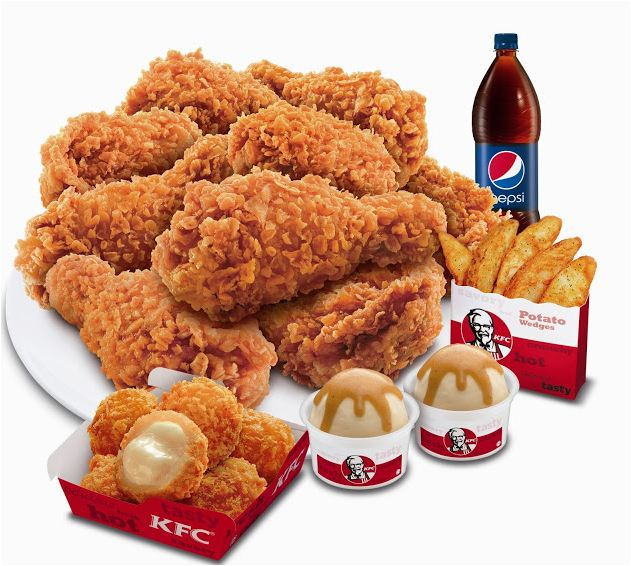 KFC Canada Customer Feedback Survey rewards