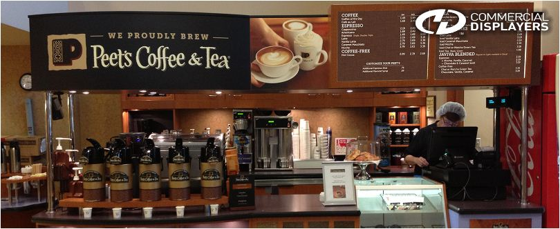 peets coffee and tea guest survey