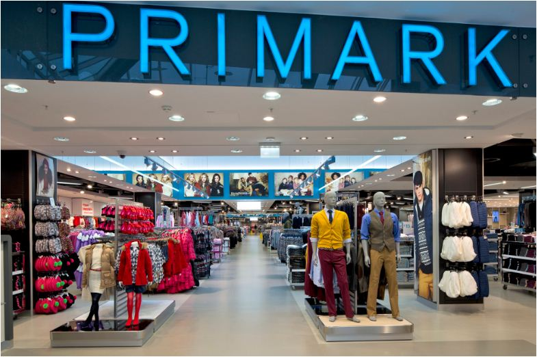 primark feedback survey
