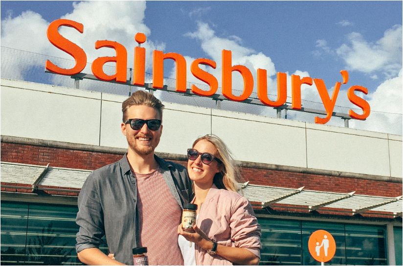 Tell Sainsbury's Customer Feedback Survey