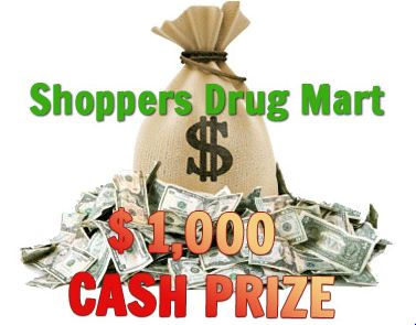 shoppers drug mart rewards