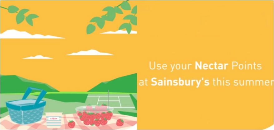 Tell Sainsbury's Customer Feedback Survey Rewards