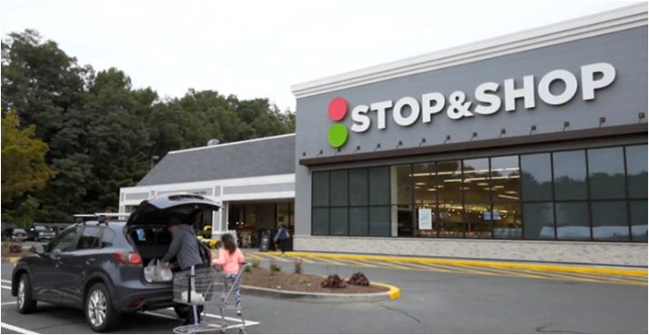 Talk to stop and shop survey