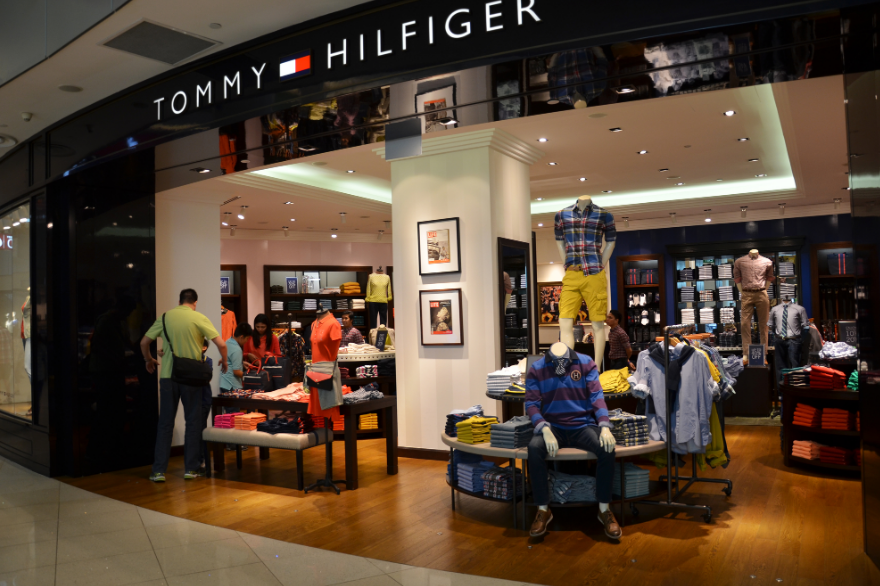 tommy hilfiger guest experience survey