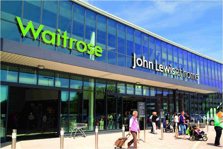 waitrose customer survey