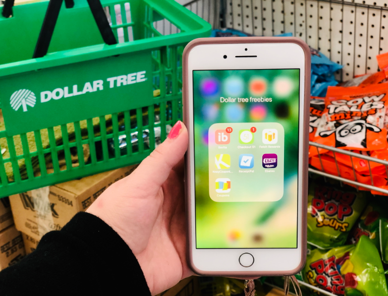 dollar tree customer satisfaction survey rewards