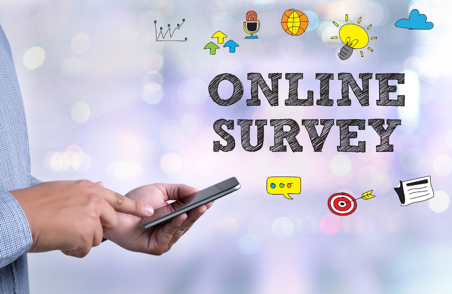 mcalister customer experience survey