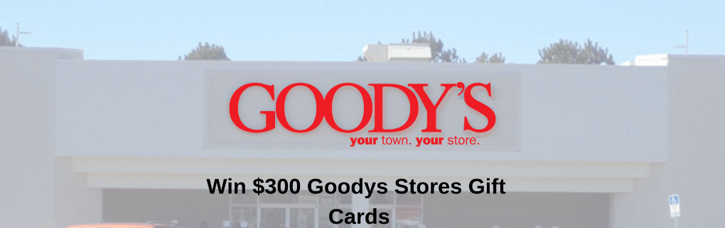 goodys customer satisfaction survey