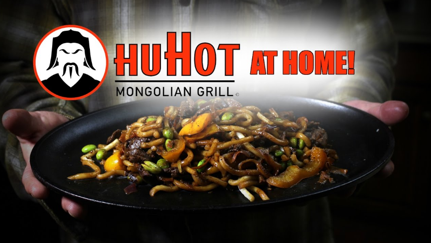 huhot customer feedback survey