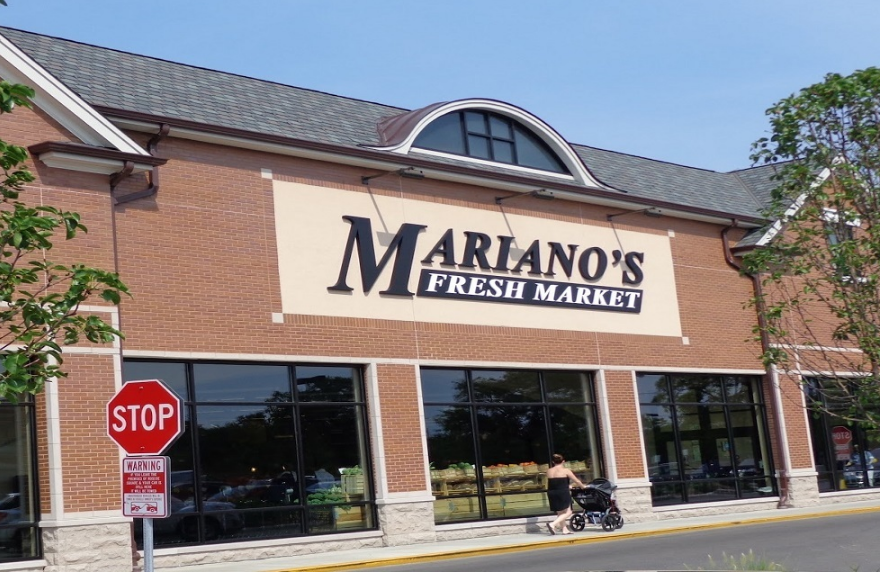 marianos customer survey
