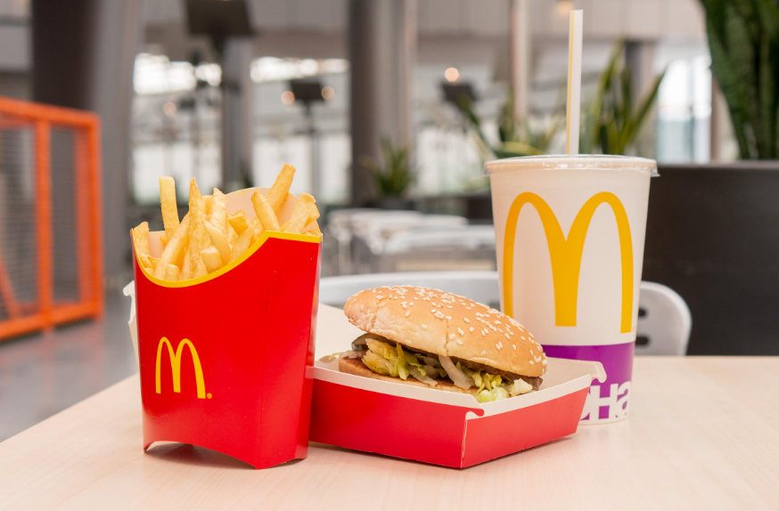 mcdonald customer satisfaction survey