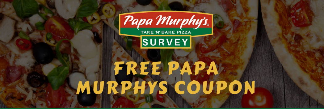 Papa Murphy rewards