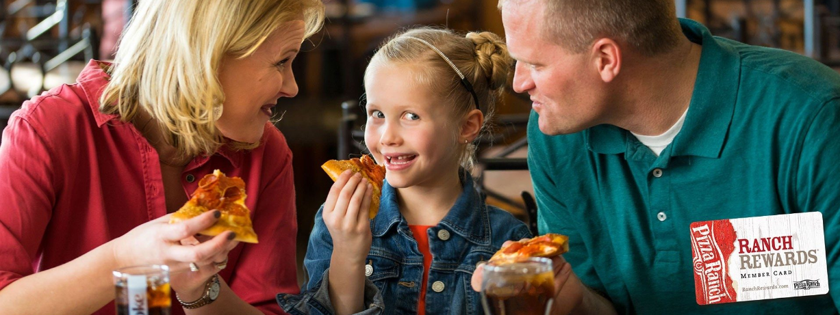 pizza ranch customer satisfaction survey