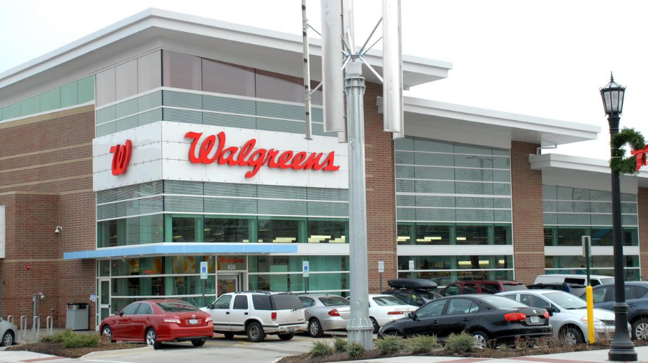 walgreens customer survey