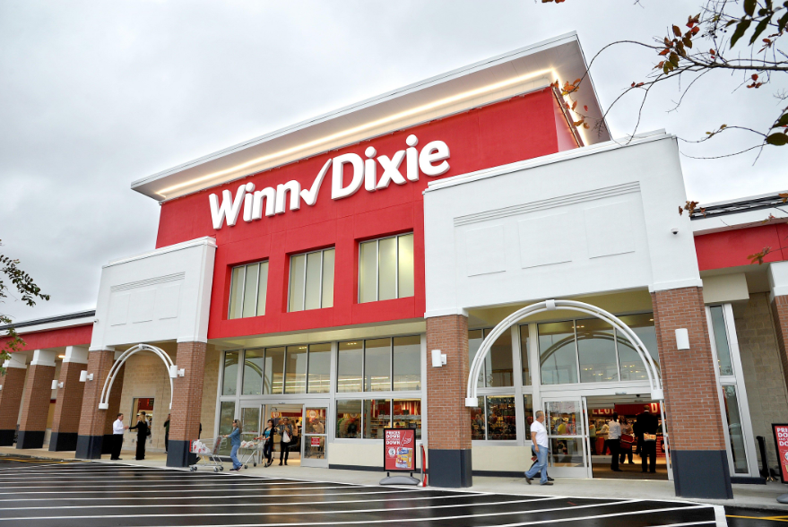 Winn-Dixie Customer Experience Survey