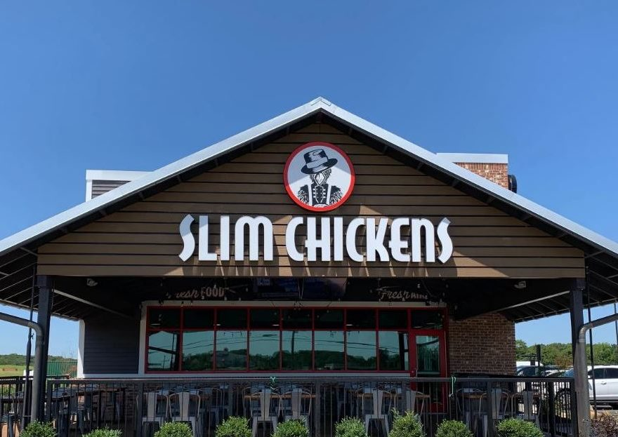 Slim Chickens Survey